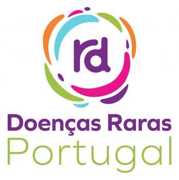 logotipo RD-Portugal vertical